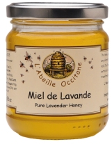 AO0046 Lavender Honey