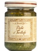 B222 Pesto Genovese with truffles