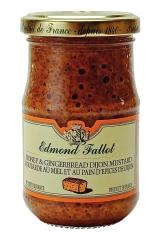 FA13 Honey Gingerbread