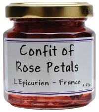 PF6062 Rose Petal Confit