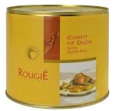 R13919 Confit of Duck Legs