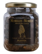 18948 Dry Morel Mushrooms