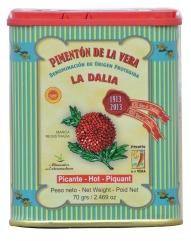 LDH450 Smoked Spanish Paprika - Hot
