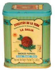 LDS405 - Smoked Spanish Paprika - Sweet 2