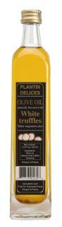 PL18525 White Truffle Oil