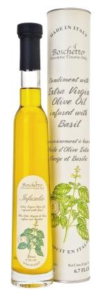 BOIO22 Basil Oil