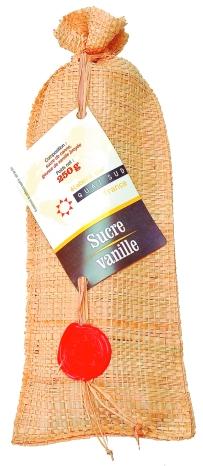 CT01 Vanilla Sugar
