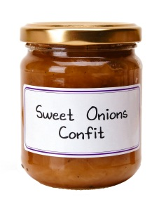 PF054 Sweet Onion Confit
