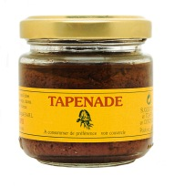 6008 Black Olive Tapenade