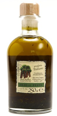 BOVF161 Oil w Pesto Herbs new