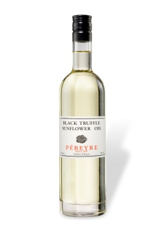 PB017 Black Truffle Oil