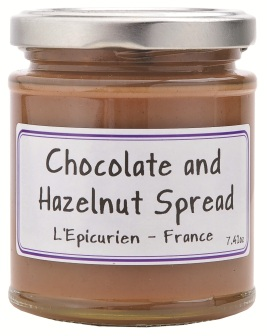 PF3322 Chocolate Hazelnut spread