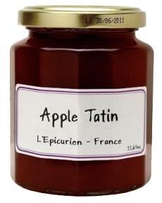 Pf5496 Apple Tatin
