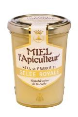 S52148 Bernard Michaud Royal Jelly