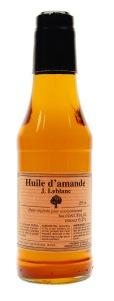 LBG4 Almond Oil