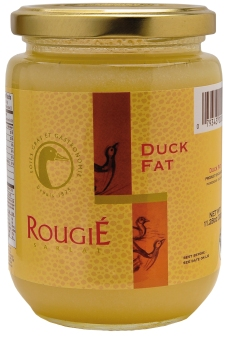 R00085 Duck Fat in Jar