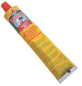 G61712 harissa piment paste tube HI RES