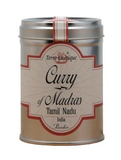 Curry CURMADA